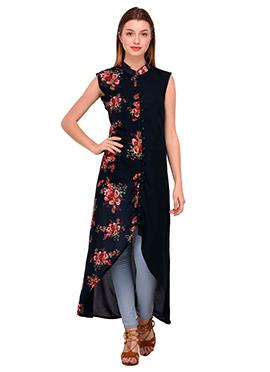 fd8e3ccfa56 Buy Plus Size Tunic Kurtis | Trendy Plus Size Indian Tunic Kurtis ...