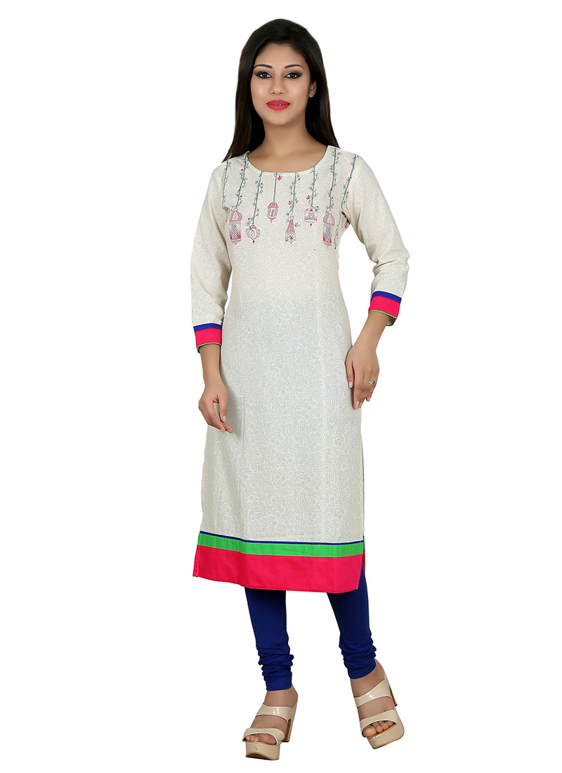 Online shopping for cotton kurtis
