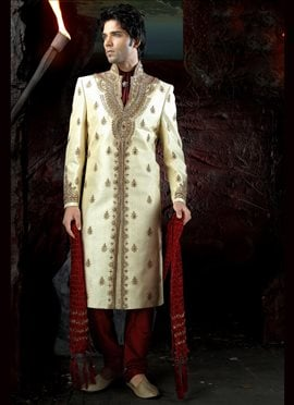 One Of A Kind Sherwani