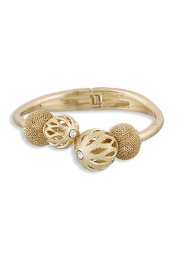 One Stop Fashion Gold Bracelet