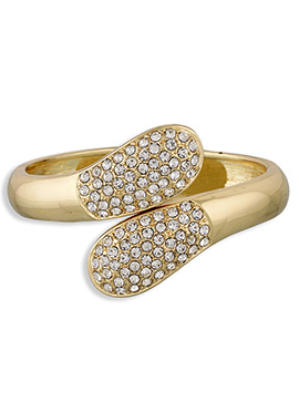 One Stop Fashion Golden Color Bracelet