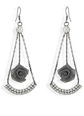 One Stop Fashion Grey Dangler