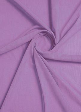 Orchid Bouquet Net Fabric