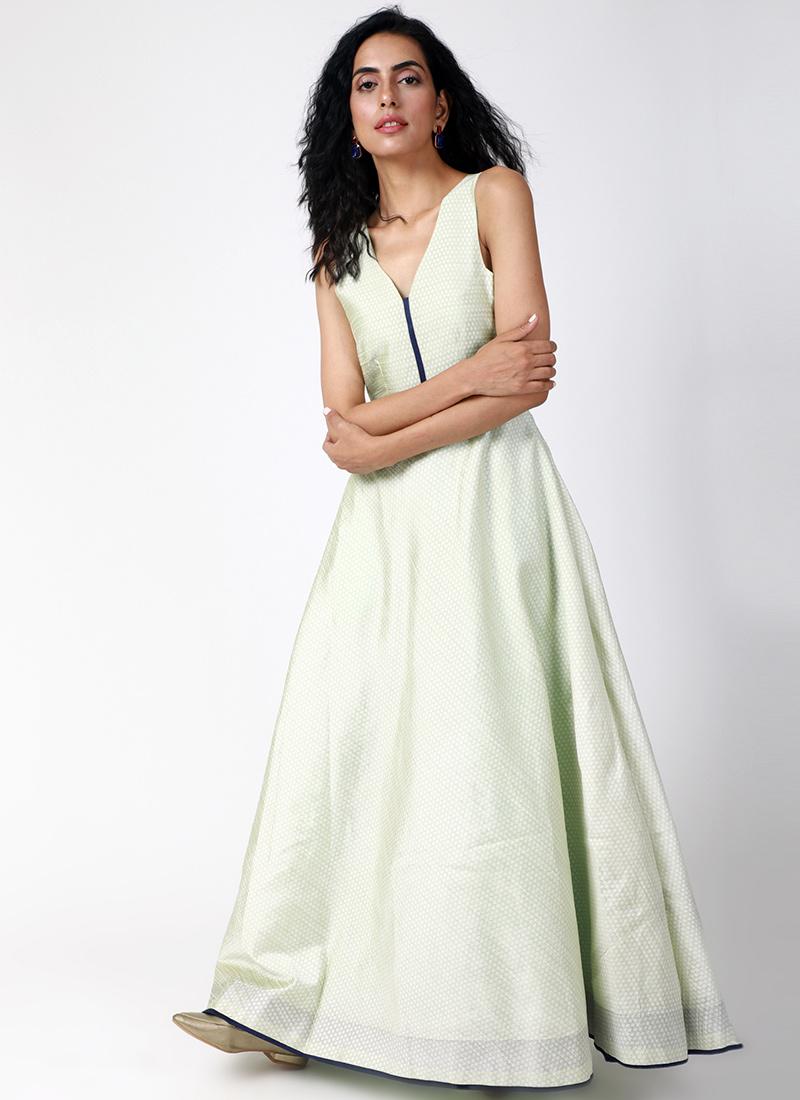 Woven Dresses