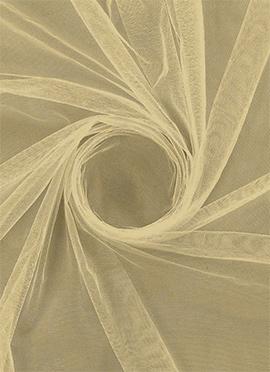 Parsnip Net Fabric