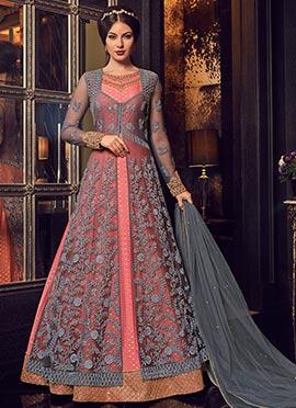 e09eea79f Indo Western Wedding Dress – Fashion dresses