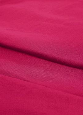 Peach Pink Taffeta Fabric