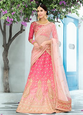 f5e4b00975 Lehenga: Buy Ghagra Choli Online & Latest Lehenga Design | Cbazaar