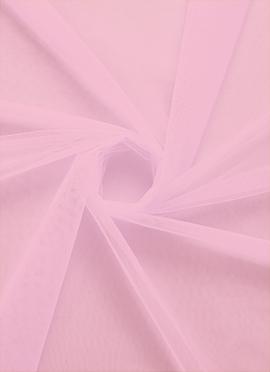 Pink Lady Net Fabric