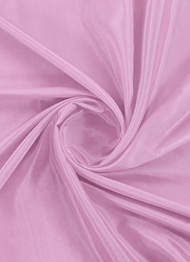 Pink Lady Santoon Fabric