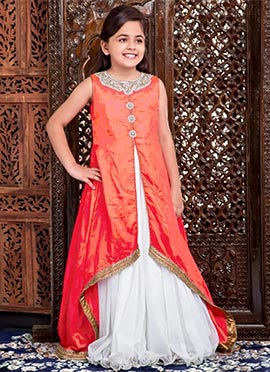 64cbce2c8c3 Lehenga Choli for Kids