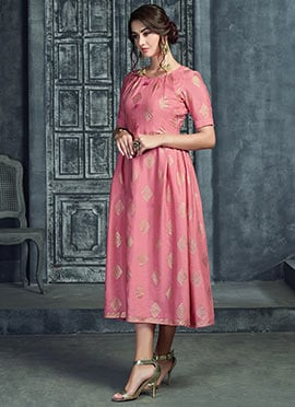 6d7c0a4aa3 Buy Latest Indo Western Gowns And Dresses Online