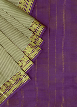 Pothys Pure Kancheepuram Handloom Silk Saree