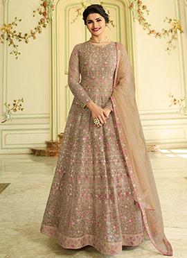 544f301366 Buying Prachi Desai Anarkali Suits Salwar Kameez   Online Prachi ...