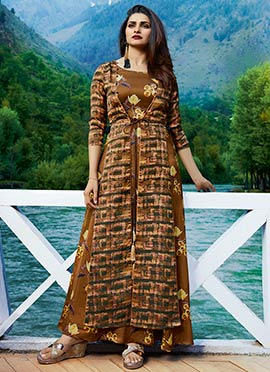 Indian Style Dresses