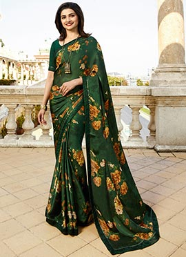 bdd9ad3b7d2 Prachi Desai Sarees - Buy Prachi Desai Sarees