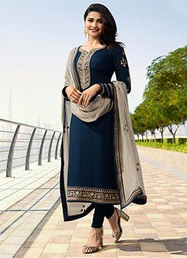 ead8755eea Buy Indian Ethnic Wear Prachi Desai Indian Ethnic Wear | Online ...
