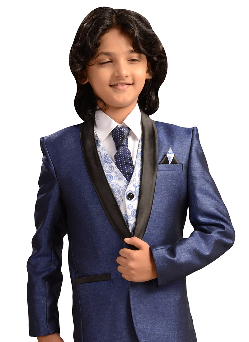 Find great deals on eBay for kids suit navy. Shop with confidence.