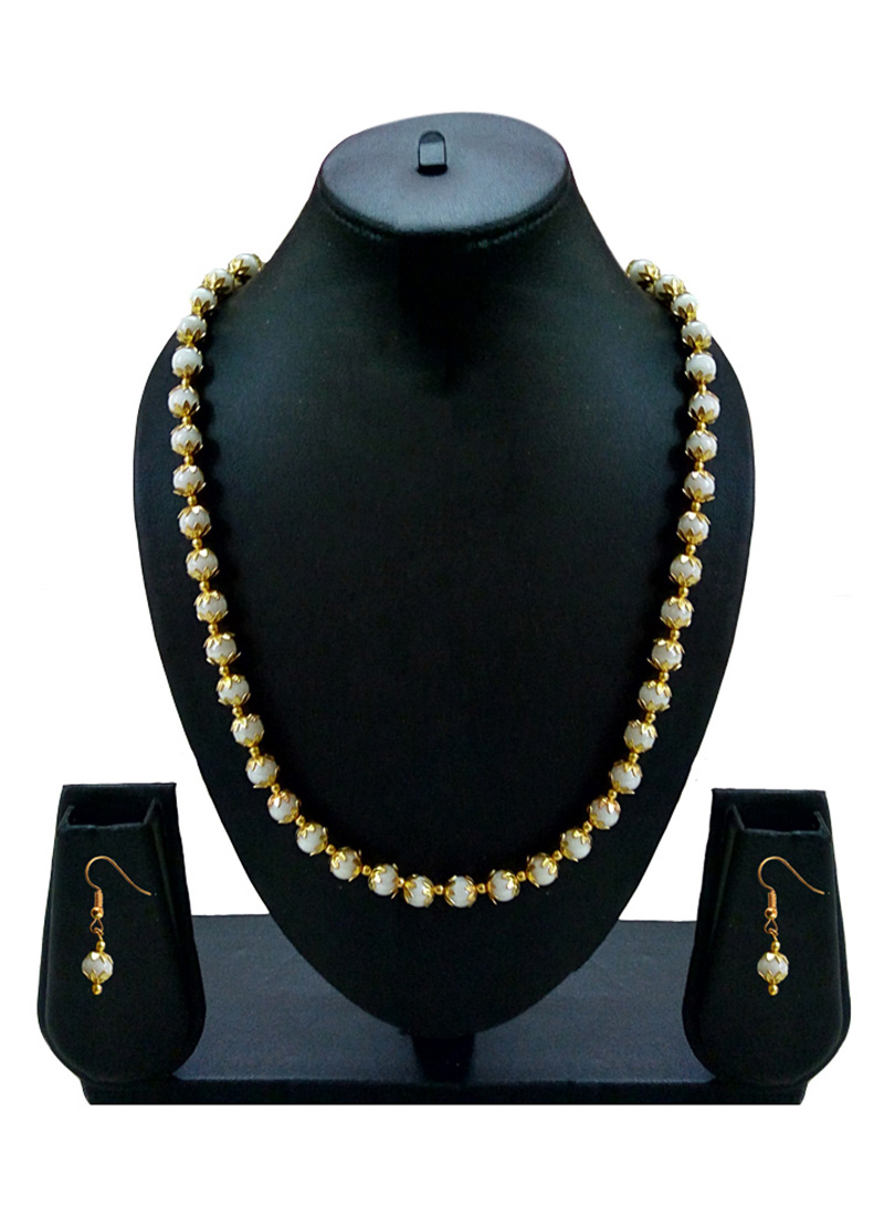 Gold covering jewellery set online shopping