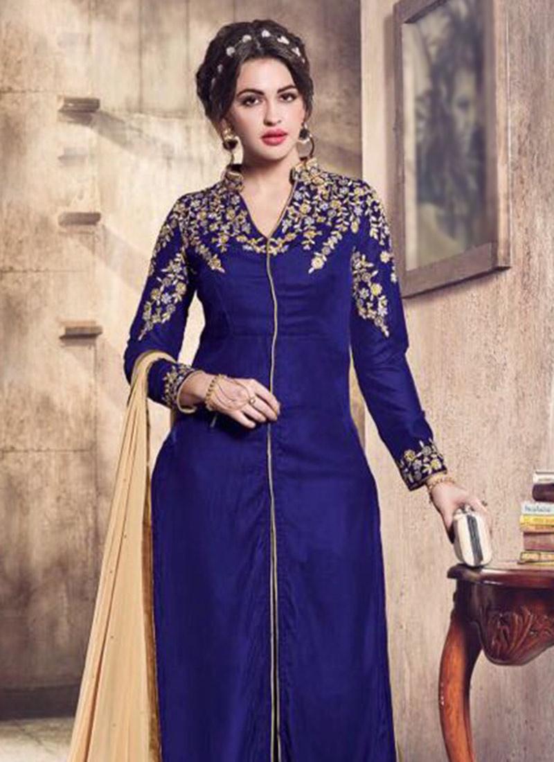 buy royal blue velvet straight suit straight suit online shopping slscc4908. Black Bedroom Furniture Sets. Home Design Ideas