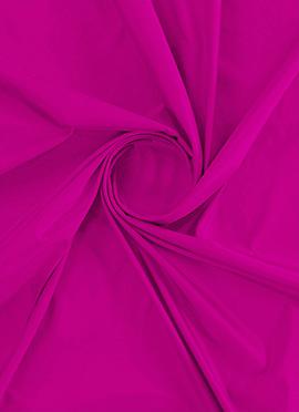Purple Orchid Soft Silk Fabric