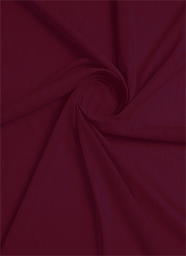 Purple Potion Net Fabric