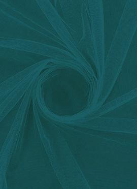 Quetzal Green Net Fabric