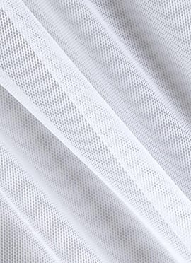 Ready to dye Net Fabric