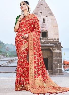 74d58e5682 party wear sarees - Latest Designer Party Wear Sarees Online Shopping
