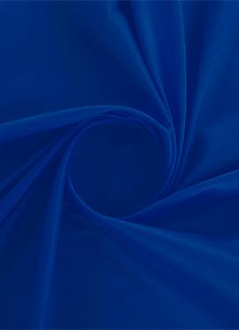 Royal Blue Opal Taffeta Fabric