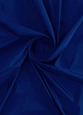 Royal Blue Soft Silk Fabric