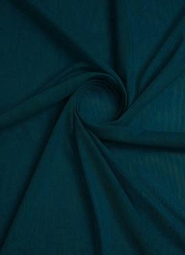 Sailor Blue Net Fabric