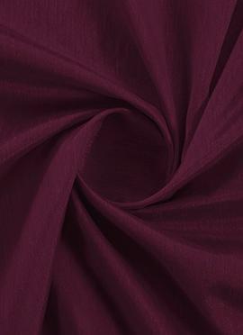 Shadow Purple Art Silk Fabric