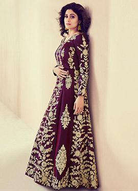 e0b70cc78f Buy Indian Ethnic Wear Shamita Shetty Indian Ethnic Wear   Online ...