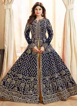 86479186e5946 Long Lehenga choli  Indian Designer Long Lehenga choli