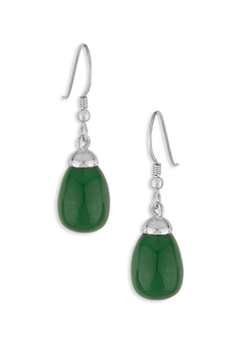 Silver N Green Drops