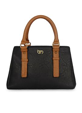 Slate Black Bagsy Malone Hand Bag