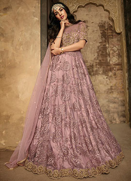 55a4ba3f70 Abaya Style Women Anarkali Suit | Indian Salwar Suits Online ...