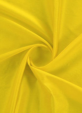 Spectra Yellow Dupion Silk Fabric