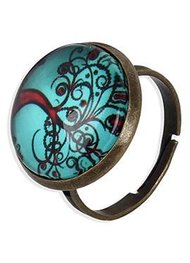 Stone Enhanced Ring