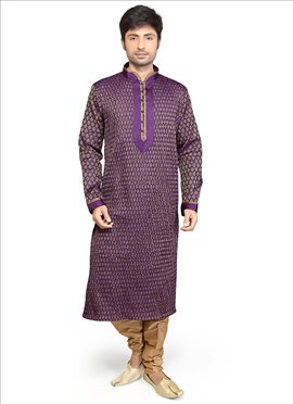 Stylish Viscose Kurta Pyjama