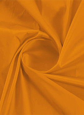 Tangelo Taffeta Fabric