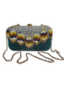 740f78d55e Velvet Women Sling bags