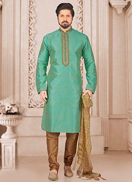 d9ff2a8832 Indian Kurta Pajamas for Men's | Buy Men's Kurta Pajamas Online