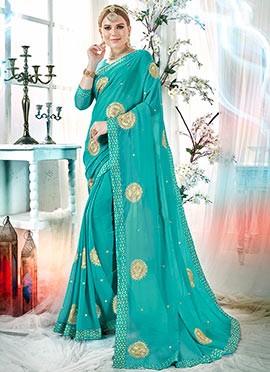 40291c996efbe6 Saree Shop In Green Street - Buy Latest Indian Saree Online In Green ...