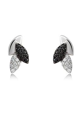 Yazuri Sparkling Mel Earrings