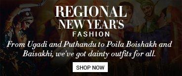 Regional New Year
