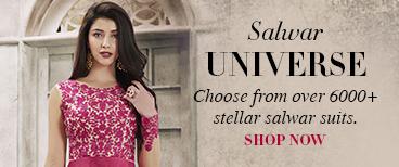 Salwar Universe