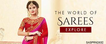 The Sarees World