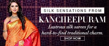 Kancheepuram Grandeur